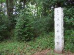 深大寺城跡