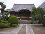 蓮慶寺本堂