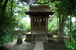 稲荷神社(小島町)