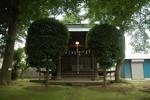 稲荷神社(深大寺元町)