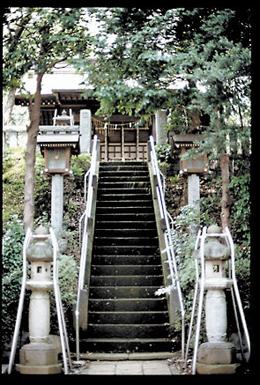 2・明照院・粕嶺神社