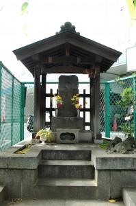 地蔵菩薩立像(妙円地蔵)