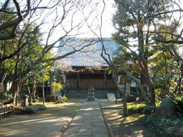 2・大正寺