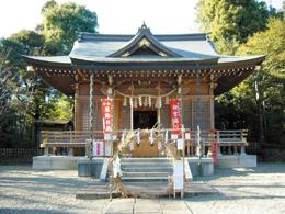 9・青渭神社
